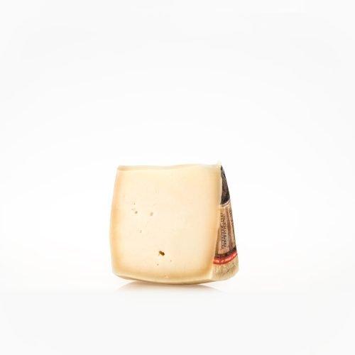 Capra di Fondo– Alta Val di Non – formaggio mediamente stagionato – disponibilità limitata