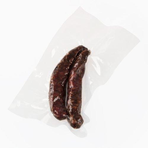 Salamino affumicato – Kaminwurzen