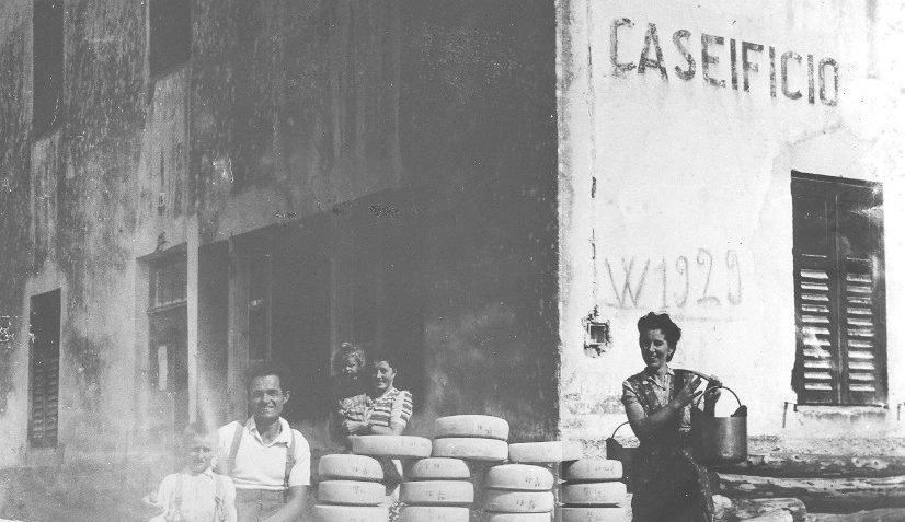 CASEIFICIO 1929