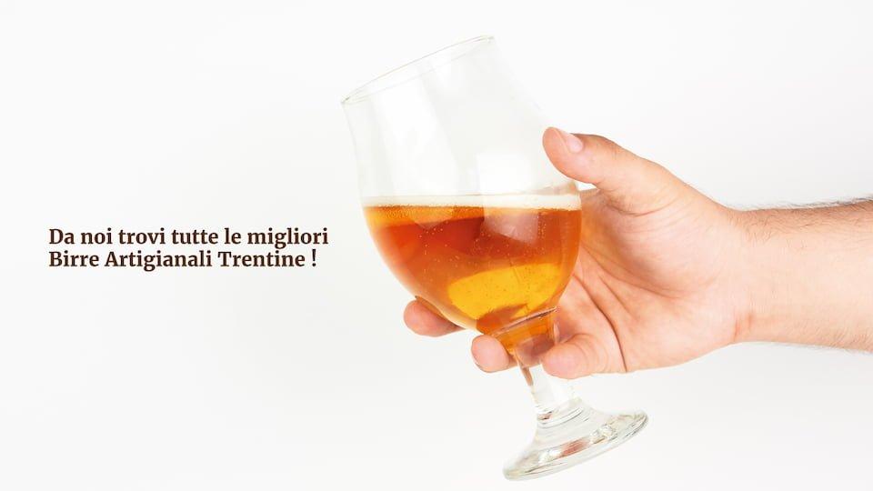Negozio birra artigianale