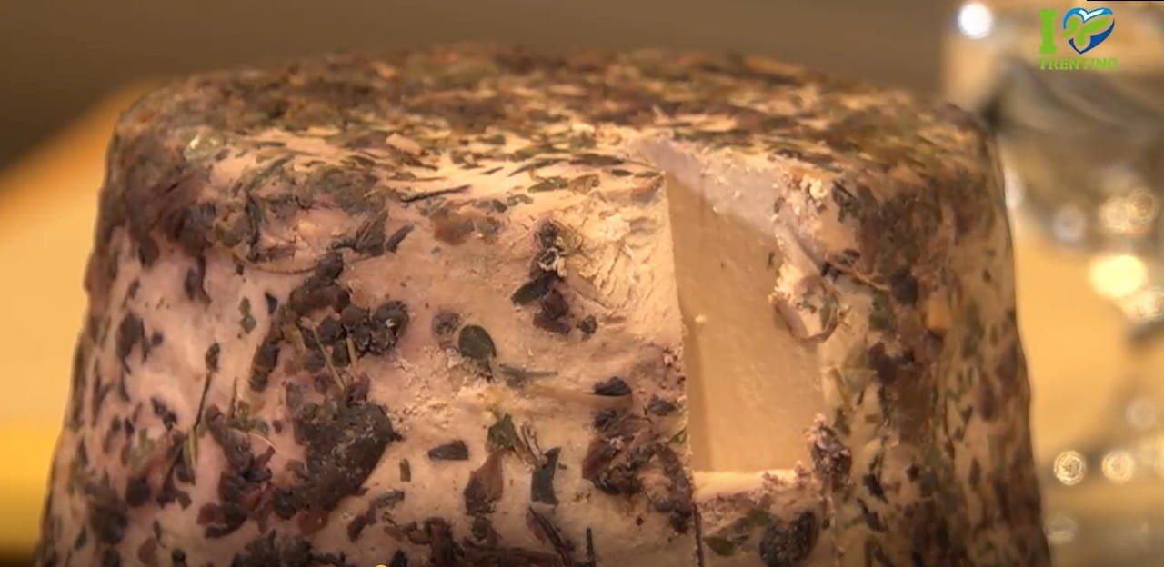 una verticale di formaggi da capogiro
